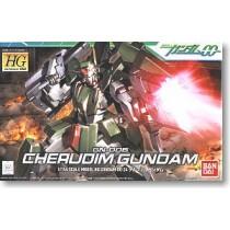 GN-006 Cherudim Gundam  HG 1/144 Bandai
