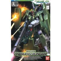GN-006 Cherudim Gundam 1/100 Bandai