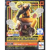 Chess Pieces Collection R Naruto:Shippuden 6 pieces
