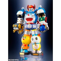 Chogokin Super Combination SF Robot Fujiko F. Fujio Characters