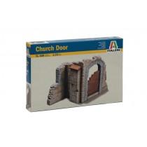 Church Door Italeri