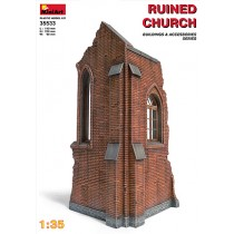 Church Ruin