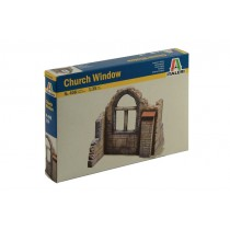 Church Window Italeri