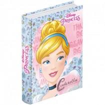 Diario scolastico aurora Cinderella