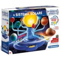 Clementoni il Sistema Solare