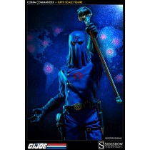 G.I.Joe - Cobra commander