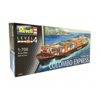Revell Colombo Container Ship Revell