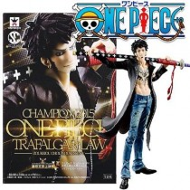 Champion 2015 One Piece Trafalgar Law Banpresto