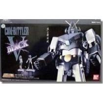 Combattler black soul of chogokin GX-03B