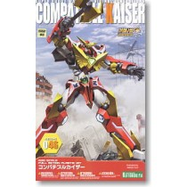 Compatible Kaiser by Kotobukiya