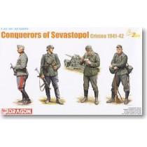 Conquerors of Sevastopol, Crimea 1941-42