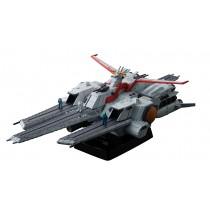 Cosmo Fleet Special Gundam UC Nahel Argama