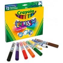 Crayola i Lavabilissimi