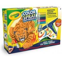 CRAYOLA- Color Spray Elettronico