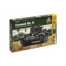 Cromwell Mk.IV by Italeri