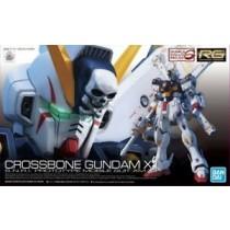 RG Gundam Crossbone X1