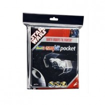 Darth Vader's Tie fighter pocket Revell