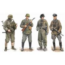 Das Reich Division, Eastern Front 1943-44