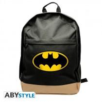 "DC COMICS - Backpack - ""Batman logo"""