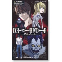 Death Note 4.2inch Selection 6 pieces