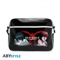 "DEATH NOTE - Messenger Bag ""L VS Light"""