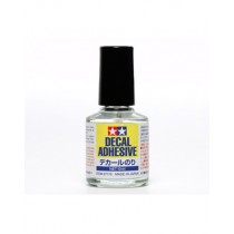 Decal Adhesive Tamiya 10 ml