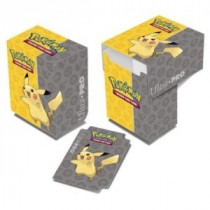 Deck Box Pokemon