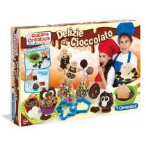 Delizie di Cioccolato