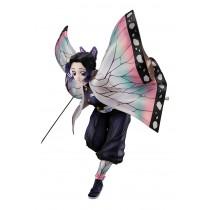 Demon Slayer Gals Kochou Shinobu Statue