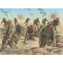 Deutsche Afrika Korps Infantry