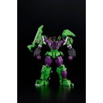 Transformers Devastator Model kit