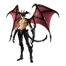 Devil Man Original CLR Vah Nirasawa 2016
