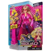 Barbie secret agent DHF17