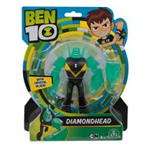 Ben 10 Diamondhead