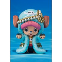 One Piece Zero 20th Diorama 5 Chopper Bandai
