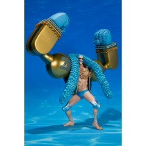 One Piece Zero 20th Diorama 6 Franky Bandai