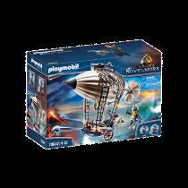 Playmobil 70642 Dirigibile di Novelmore