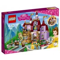 DISNEY PRINCESS Il castello incantato di Belle