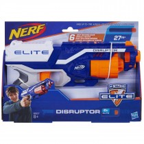 Distruptor Nerf