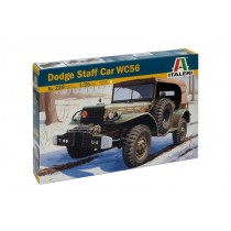 Dodge Staff Car WC56 Italeri