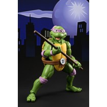 Ninja Turtles MNT Donatello Figaurts Bandai
