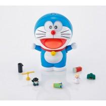 Doraemon Guru-Guru Chogokin Bandai
