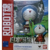 Robot Spirits Doraemon movie 2016 Bandai