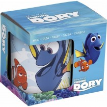 Dory mug