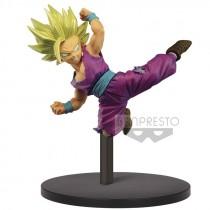 DRAGON BALL - Collection Figurine Super Saiyan 2 Son Gohan