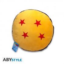 Dragon Ball Crystal ball cuscino