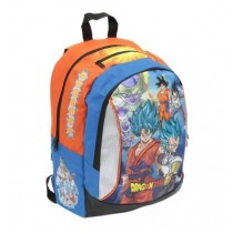 Zaino Discovery Dragon Ball