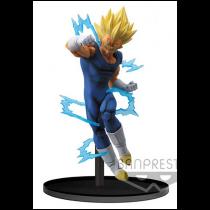 Dragon Ball Z Dokkan Battle PVC Statue Majin Vegeta