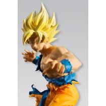 Dragon ball Styling Super Saiyan Son Goku by Bandai