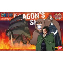 Dragon`s Ship Bandai